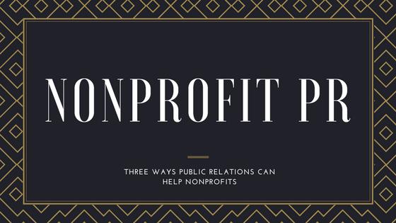 nonprofit-pr